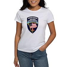 USMLM Unit Insignia Tee