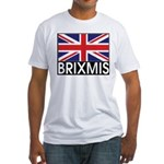 BRIXMIS Fitted T-Shirt
