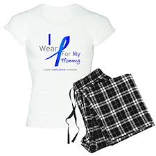 Colon Cancer Mommy Pajamas