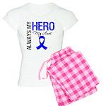 AlwaysMyHero Aunt Women's Light Pajamas