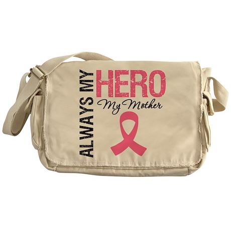 AlwaysMyHero Mother Messenger Bag