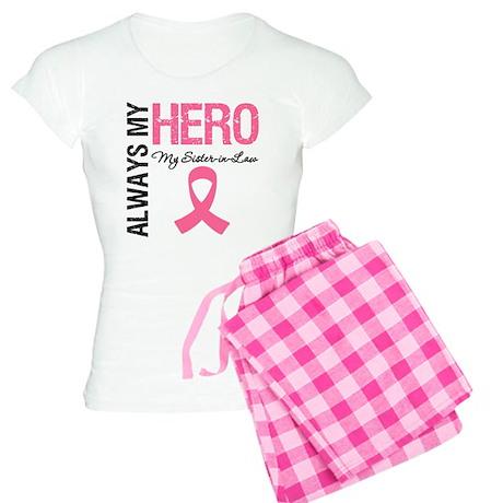 AlwaysMyHero Sister-in-Law Women's Light Pajamas