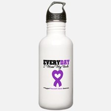 PancreaticCancer Uncle Water Bottle