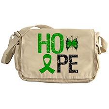 Cerebral Palsy Hope Messenger Bag