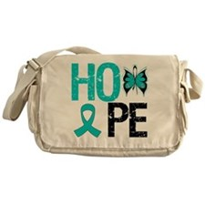 Hope PCOS Messenger Bag