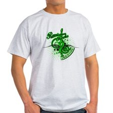 Bile Duct Cancer Remission T-Shirt