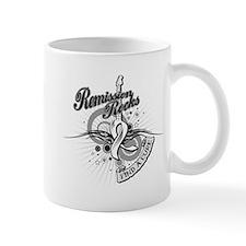Retinoblastoma Remission ROCK Small Mug