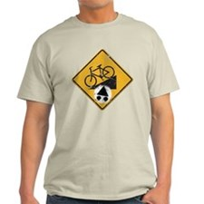 Bike Hill - T-Shirt