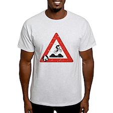 Jump Hills - T-Shirt