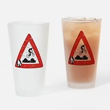 Jump Hills - Drinking Glass
