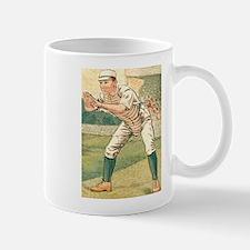 Vintage Catcher Mug
