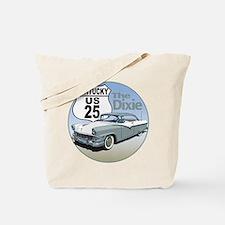 Cute Automobile Tote Bag