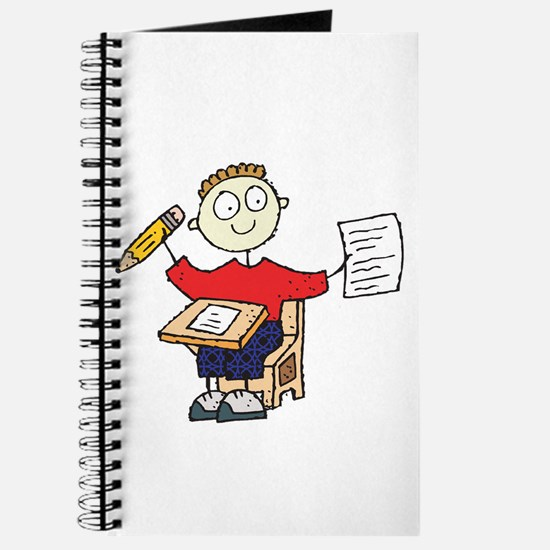 School Boy Journal