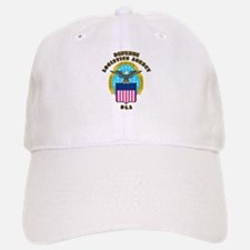 Emblem - Defense Logistics Agency Baseball Baseball Cap