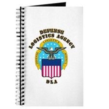 Emblem - Defense Logistics Agency Journal