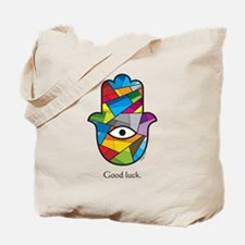 Stained Glass #2 Tote Bag