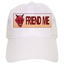Unique Satanic Cap
