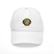 San Benito Police Baseball Cap