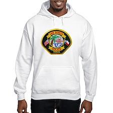 San Benito Police Hoodie