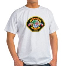 San Benito Police T-Shirt