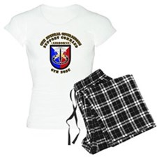SOF - 6th SOSC Pajamas