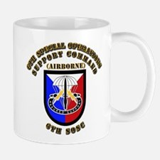 SOF - 6th SOSC Mug