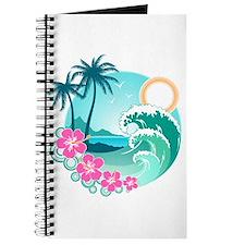 Paradise Journal