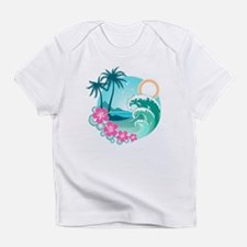 Paradise Infant T-Shirt