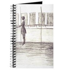 Ballet Girl Journal
