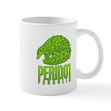 PERIDOT PANGOLIN Mug