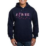 ARMED Hoodie (dark)