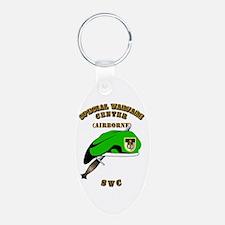 SOF - SWC Flash - Dagger - GB Keychains