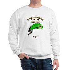 SOF - SWC Flash - Dagger - GB Sweatshirt
