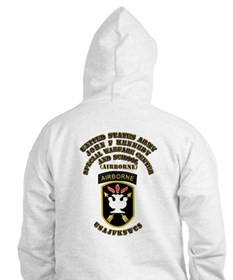 SOF - SWC Flash - Dagger - GB Jumper Hoody