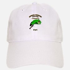 SOF - SWC Flash - Dagger - GB Baseball Baseball Cap