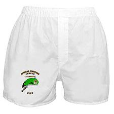 SOF - SWC Flash - Dagger - GB Boxer Shorts