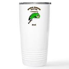 SOF - SWC Flash - Dagger - GB Travel Mug