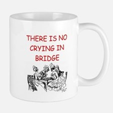 Duplicate bridge Mug