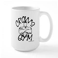 Crow's Gym Mug
