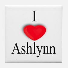 Ashlynn Tile Coaster