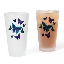 Amusement Drinking Glass
