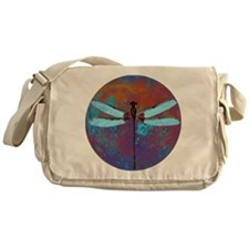Dragonflight Messenger Bag