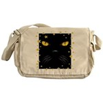 Boo Messenger Bag