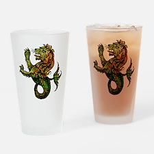 Singa-Laut Drinking Glass
