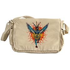Sundancer Messenger Bag