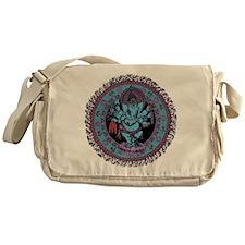 Ganesh Dancer Messenger Bag