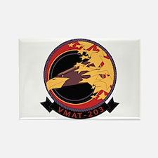 Marine Attack Training Squadron 203 (VMAT-203) Rec