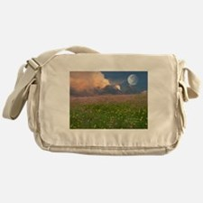 Evening Fields Messenger Bag