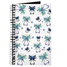 Lacey Butterfly Journal