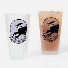 VF-96 Drinking Glass